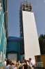 Испытательная башня завода «Евролифтмаш» г. Лыткарино