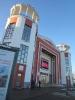Установка лифтов в памятнике архитектуры кинотеатр «Звезда» г. Тверь